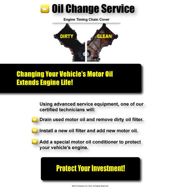 Ed Voyles Hyundai Oil Change Service