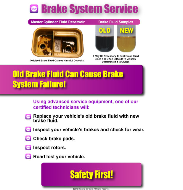 Ed Voyles Kia Brake Fluid Exchange Service